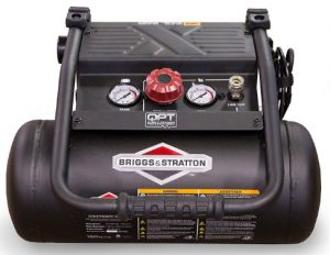 Briggs and Stratton air compressor reviews