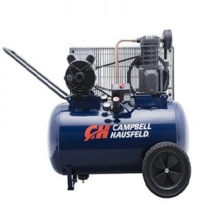 campbell hausfeld 20 gallon air compressor review