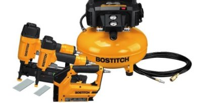 Bostitch Air Compressor Review | Read Details Our Buying Guide