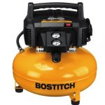 Bostitch 6 Gallon Air Compressor