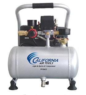 Industrial quiet Air Compressor